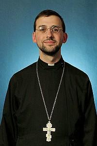 Fr. Matthew